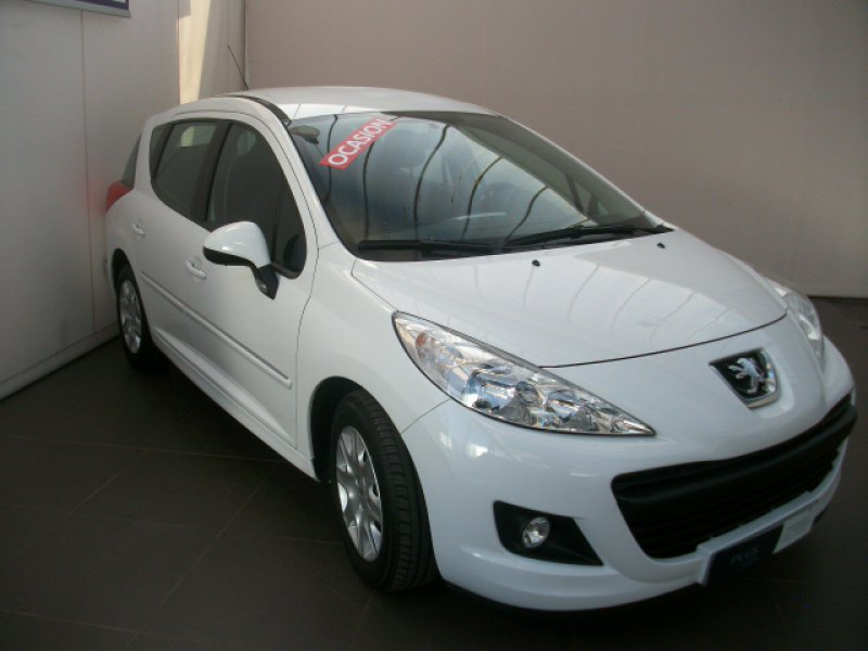 Peugeot 207 SW BUSINESS LINE 1.6 HDI 92 FAP Business Line
