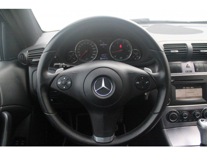 Mercedes-Benz Clase CLC CLC 200 CDI Style Edition