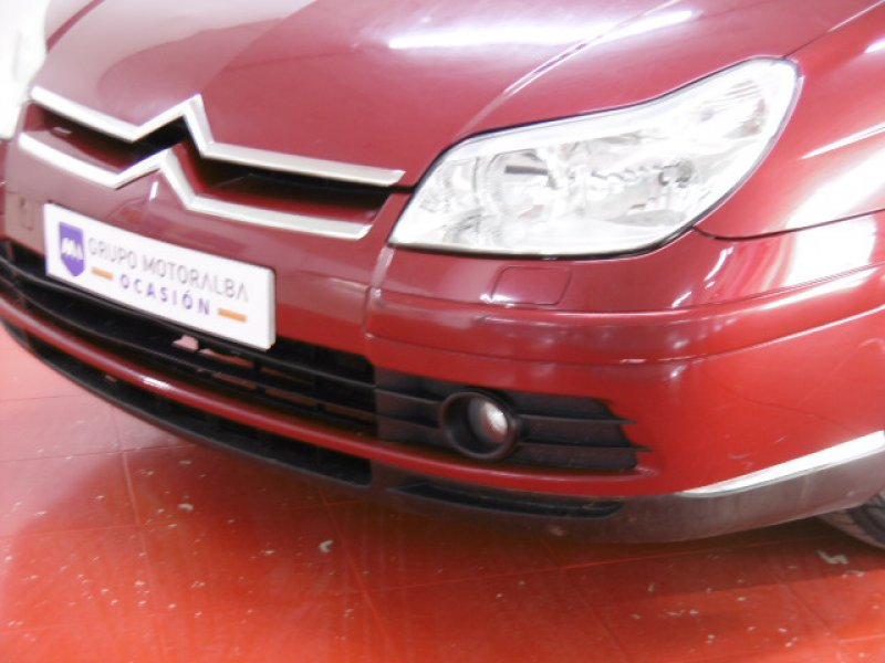 Citroen C5 1.6 HDi 80kW (110cv) Collection