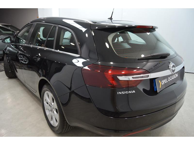 Opel Insignia Sports Tourer 1.6 120cv BUSSINESS