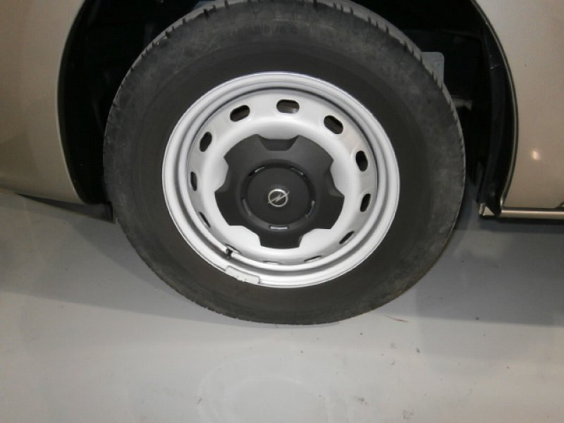 Opel Vivaro 1.6 CDTI S/S 125 CV L1 2.9t Combi-9 COMBI 9 L2 NAVI