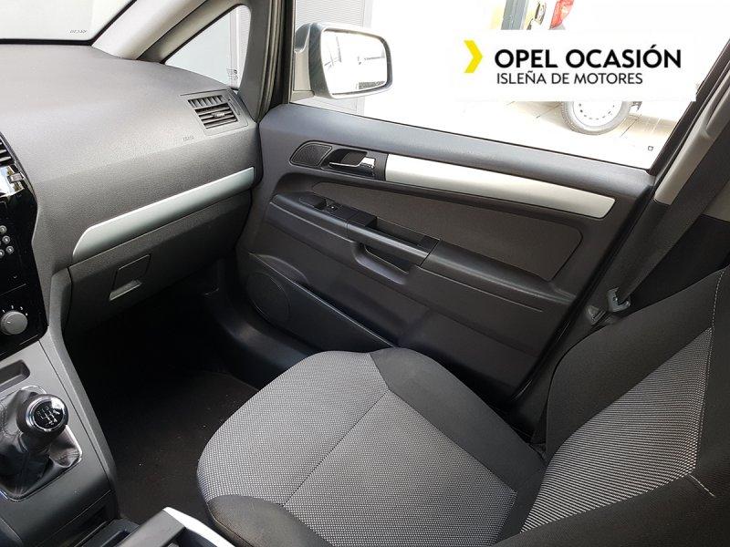 Opel Zafira 1.6 16v 111 Years