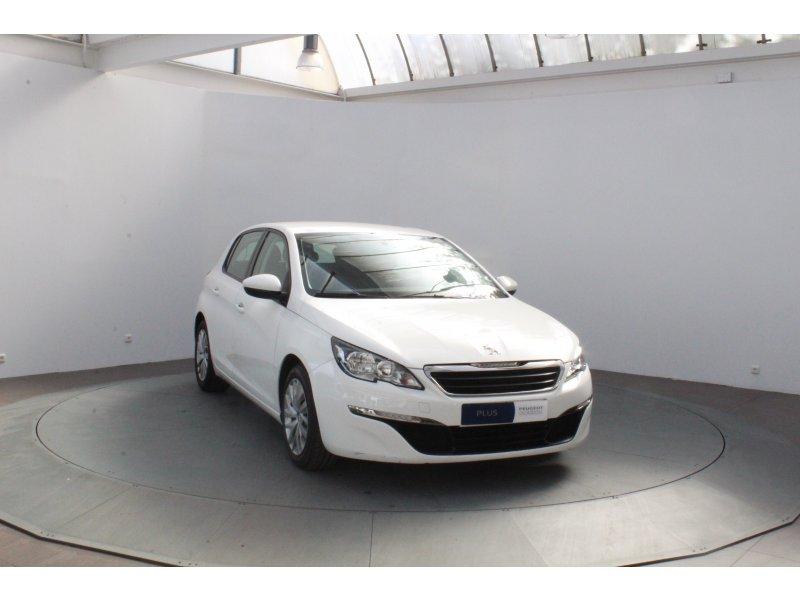 Peugeot 308 Nuevo 308 1.6 HDi 92 FAP Business Line
