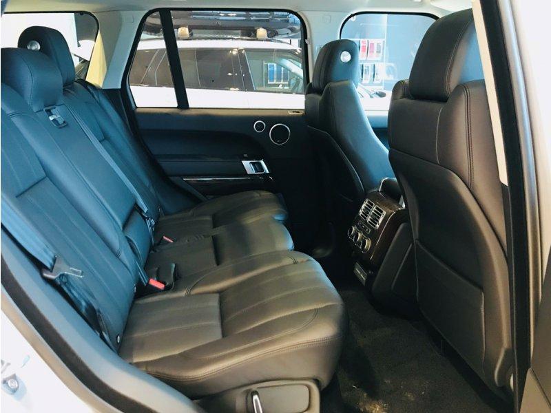 Land Rover Range Rover 4.4 SDV8 249kW (339CV) VOGUE