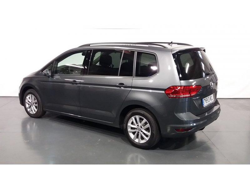 Volkswagen Touran 1.6 TDI 85kW (115CV) Advance