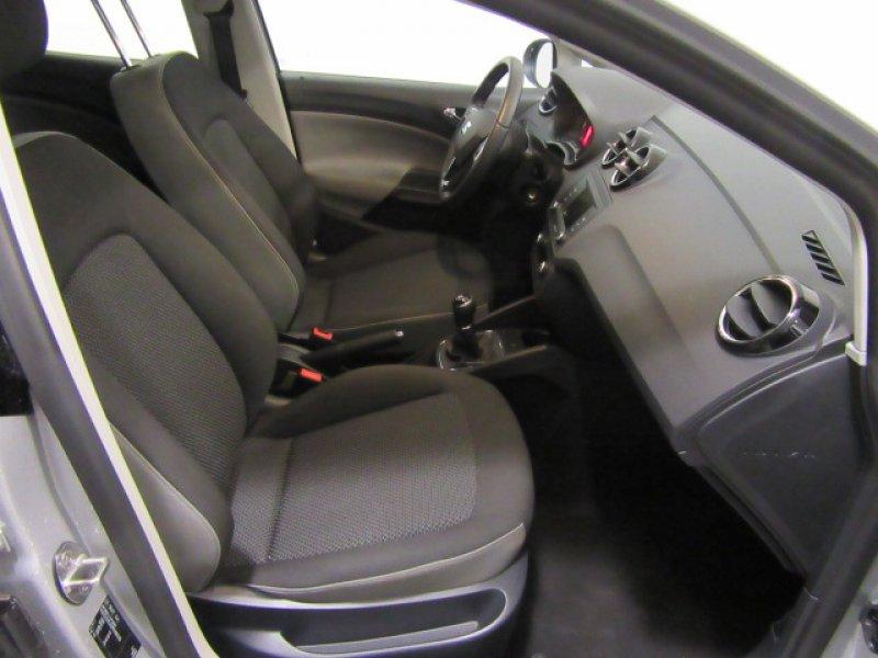 SEAT Ibiza 1.0 75cv Reference