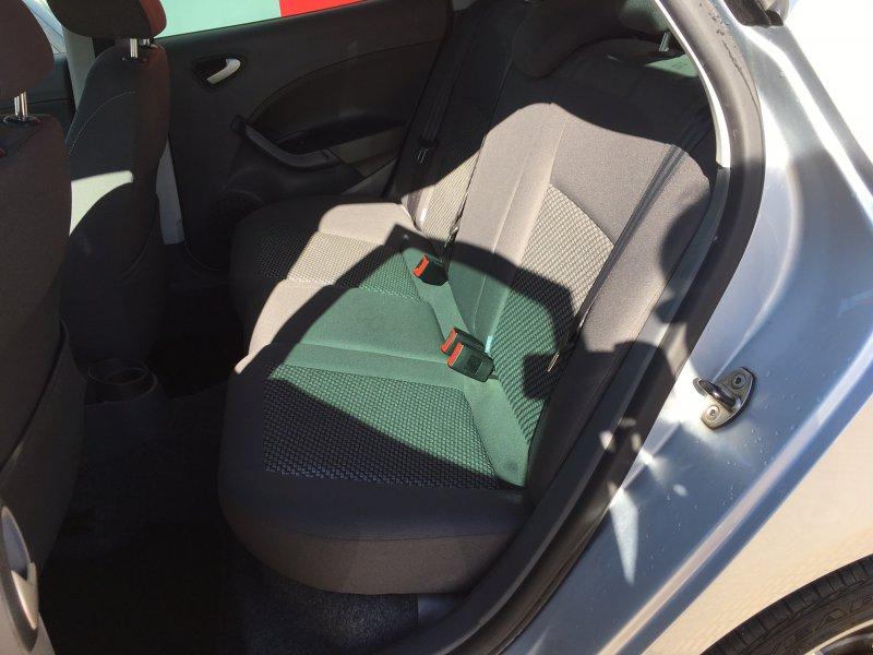 SEAT Ibiza 1.4 16v 85cv Hit