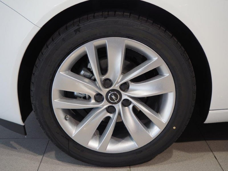 Opel Insignia 1.6CDTI S&S eco 136CV136CV) Excellence