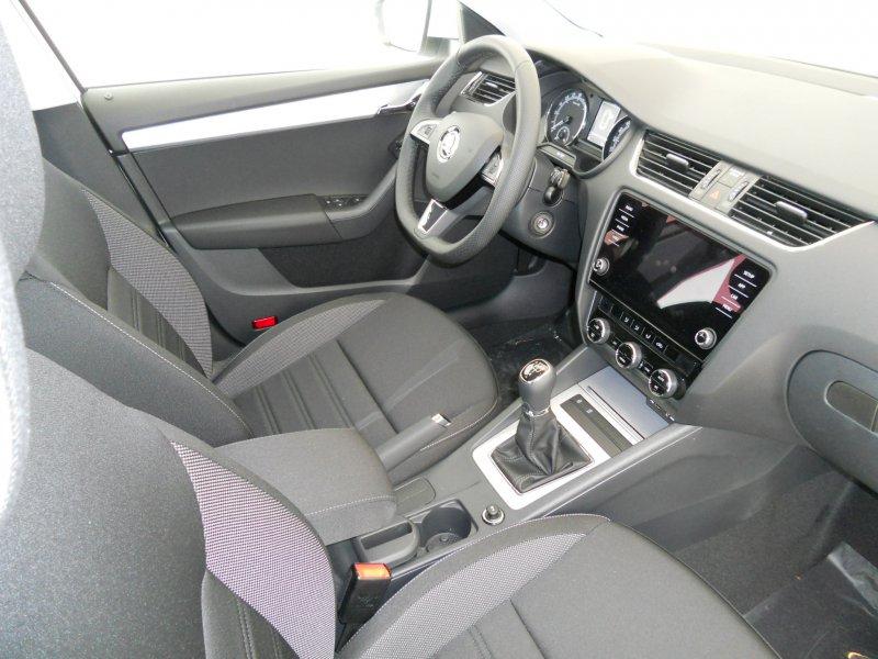Skoda Octavia Combi 1.6 TDI CR LIKE 115cv Like