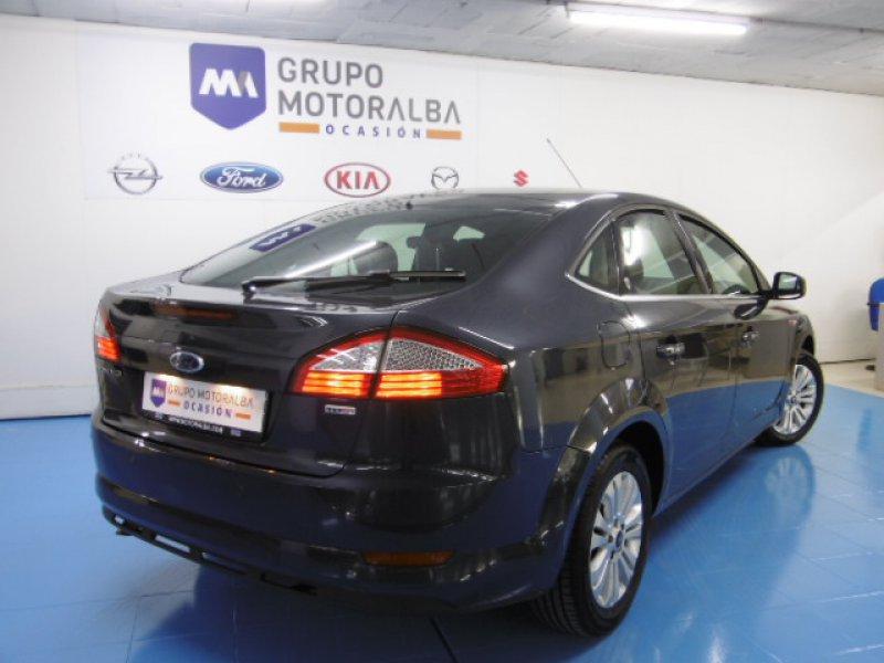 Ford Mondeo 2.0 TDCi (96 kW) 130 CV Auto Ghia