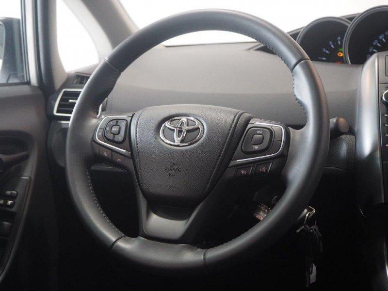 Toyota Verso 1.6D 115D + Pack Style 7pl. Advance