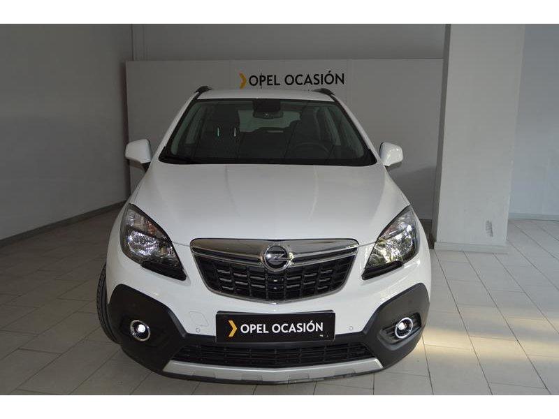 Opel Mokka 1.4 140 CV SELECTIVE
