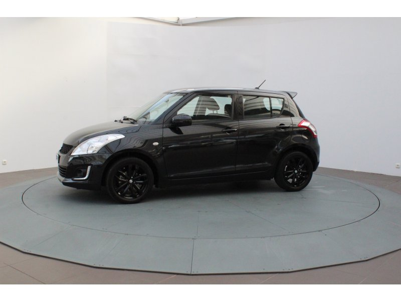 Suzuki Swift 1.2 5p GL