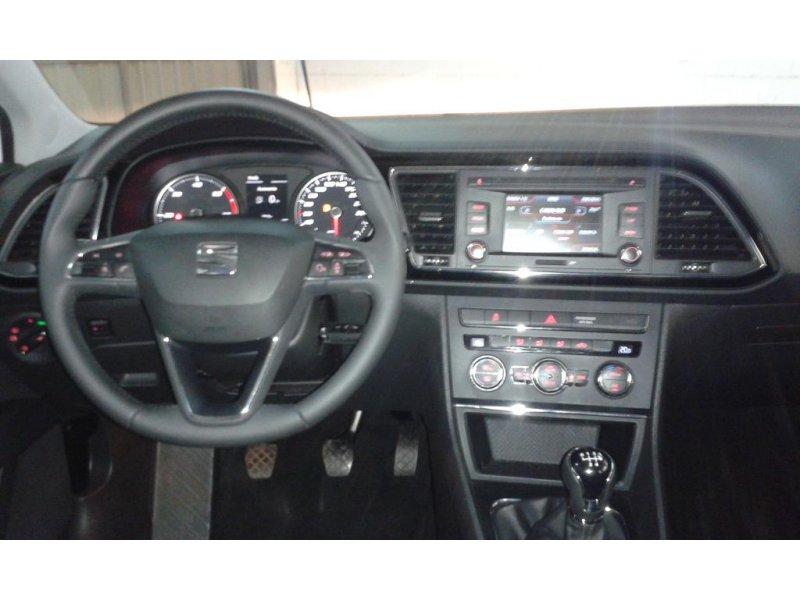 SEAT León ST 1.2 TSI 81kW (110CV) St&Sp Style