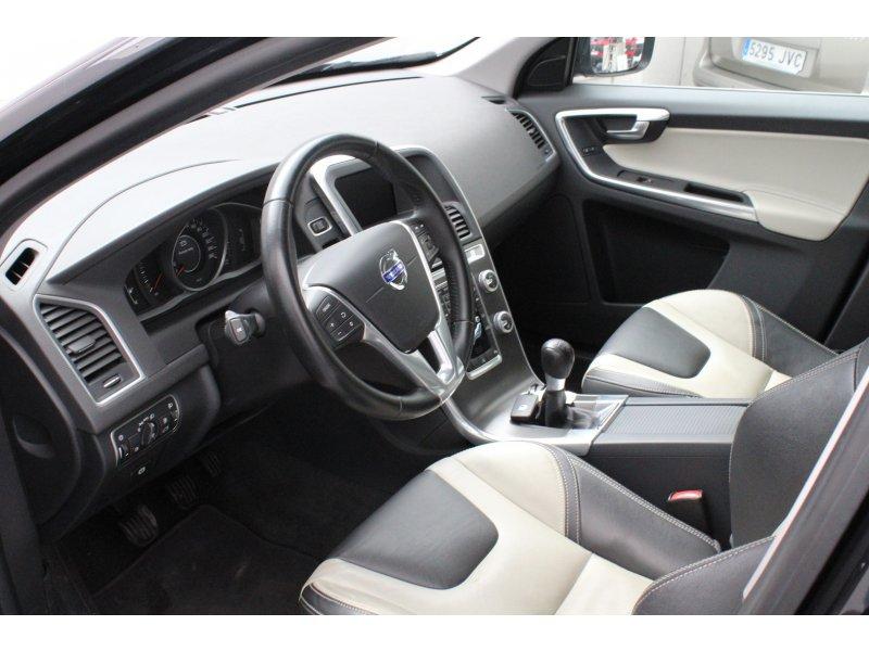 Volvo XC60 2.0 D3 Kinetic