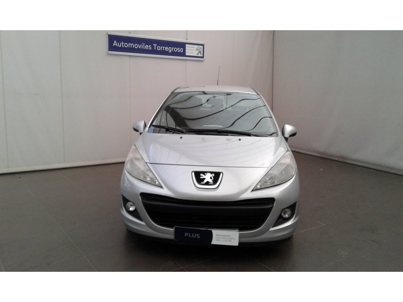 Peugeot 207 BUSINESS LINE 1.4 HDI 70 FAP Business Line