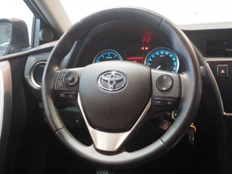 Toyota Auris 130 Touring Sports Feel!