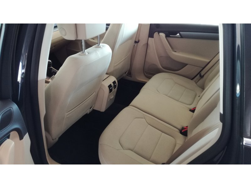 Volkswagen Passat Variant 1.6 TDI 105 Advance BMotion Tech Advance BlueMotion