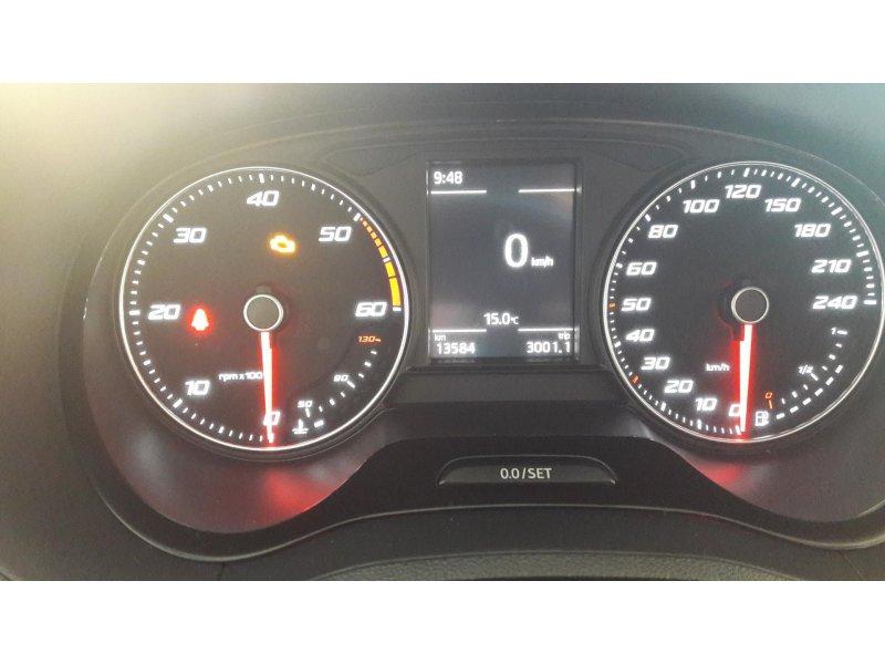 SEAT Ibiza ST 1.4 TDI 105cv Style