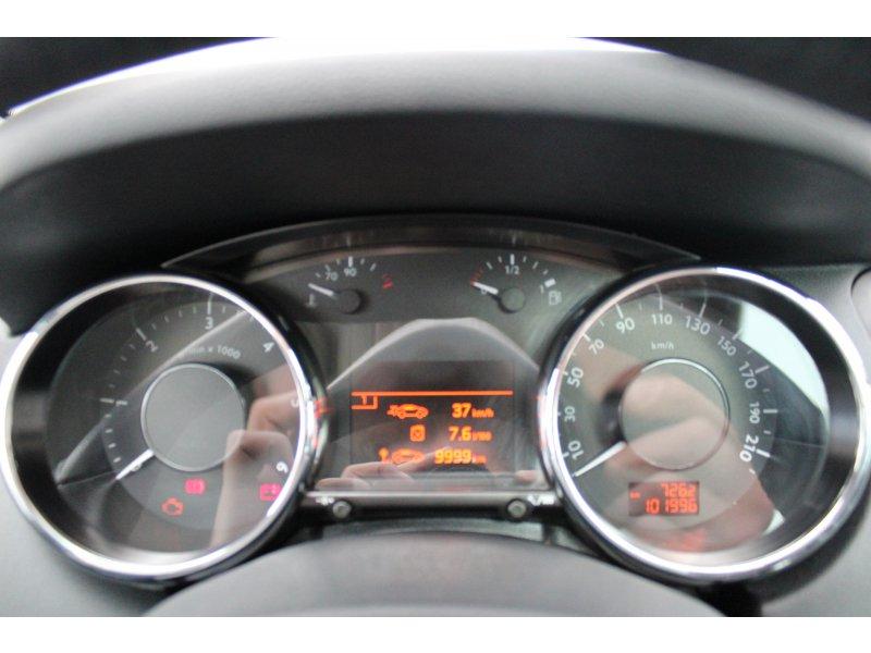 Peugeot 5008 1.6 HDI 115 FAP Allure