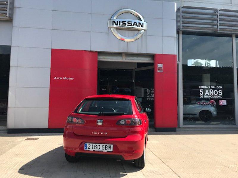 SEAT Ibiza 1.4 16v 100cv Sport