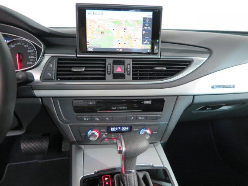 Audi A7 Sportback 2.8 FSI 204cv quattro S tronic -