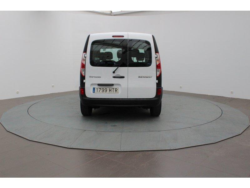 Renault Kangoo Combi 2011 dCi 90 Expression Profesional