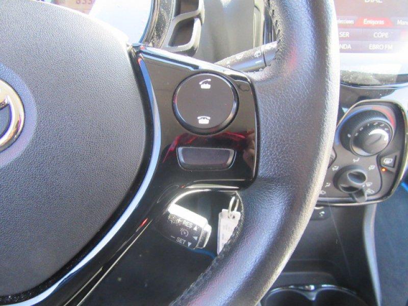 Toyota Aygo 1.0 70 x-cite