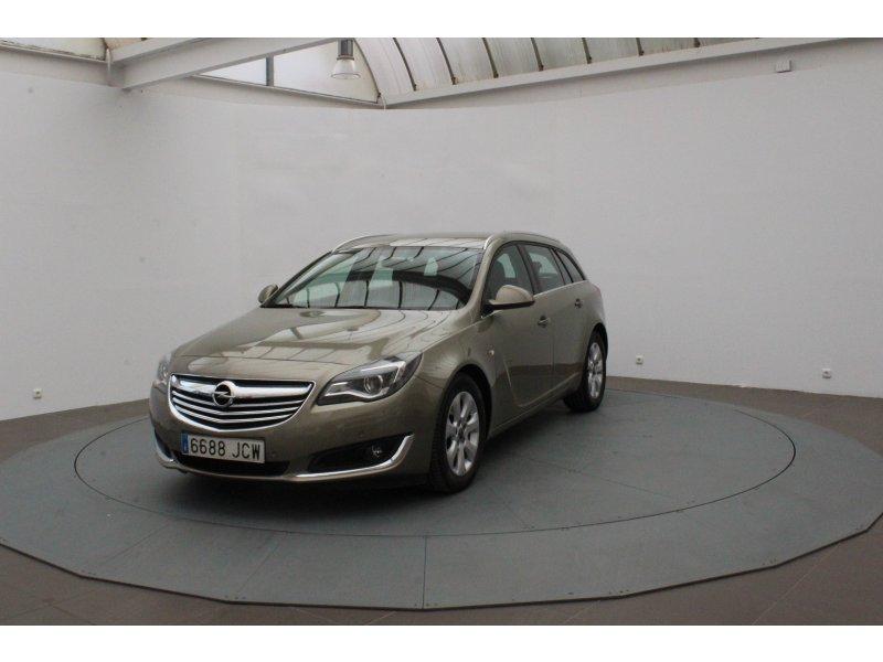 Opel Insignia ST 2.0 CDTI ecoFLEX S&S 140 CV Selective
