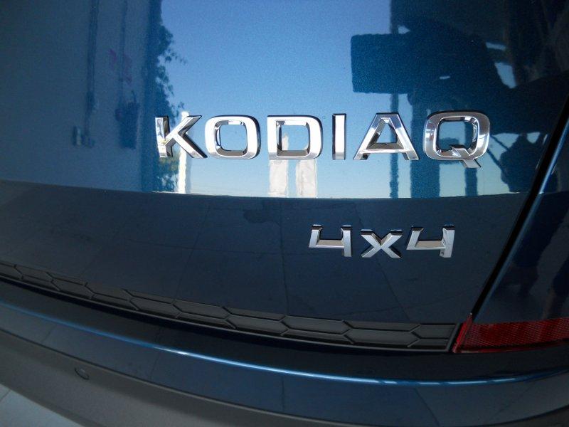 Skoda Kodiaq 2.0 TDI 110KW (150cv) DSG 4x4-PARTICULAR Ambition