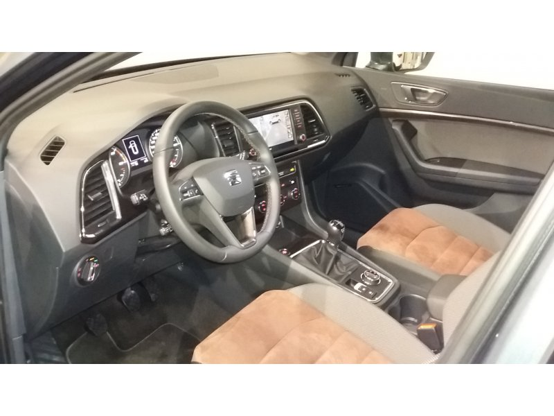 SEAT Ateca 2.0 TDI 150cv St&Sp Xcellence