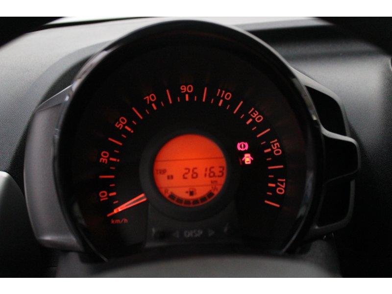 Peugeot 108 1.2 PureTech 82 Active