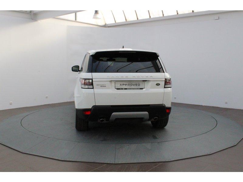 Land Rover Range Rover Sport 3.0 SDV6 306cv HSE