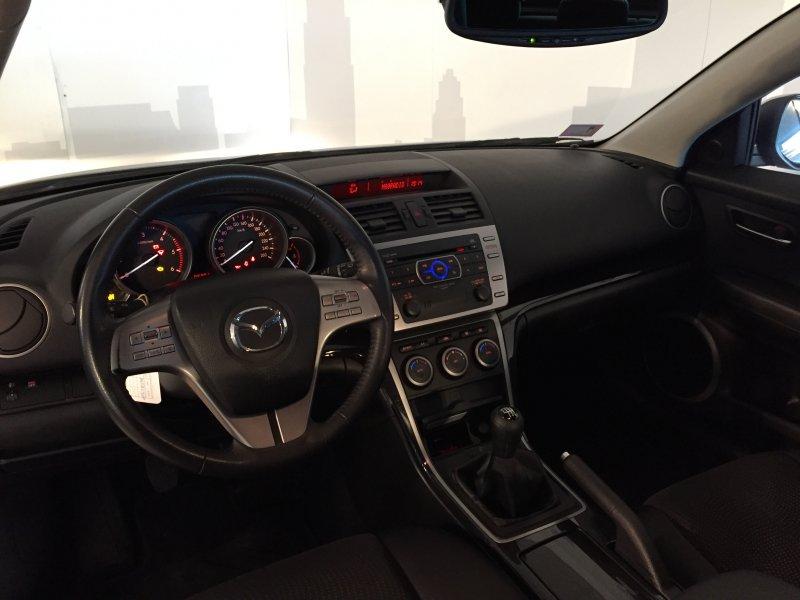 Mazda Mazda6 2.2 DE 163cv Active