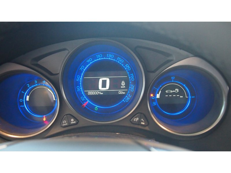 Citroen C4 C4 BlueHDi 73KW (100CV) Feel Edition
