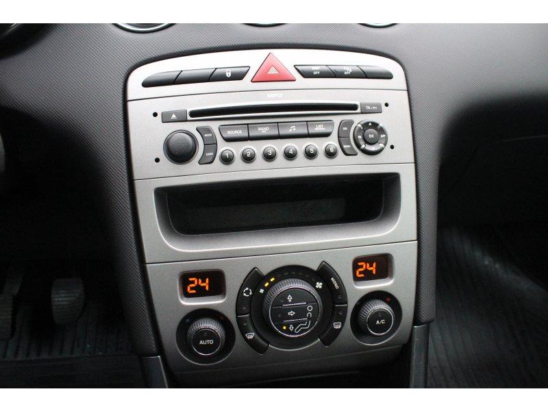 Peugeot 308 1.6 THP 150 GT