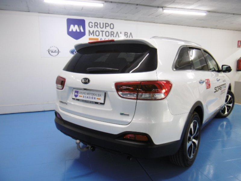 Kia Sorento 2.2 CRDi (147 kW) 200CV 4x2 159kW (200CV) Drive