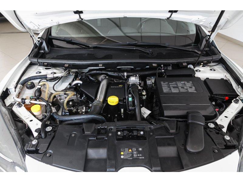 Renault Mégane 2011 dCi 90 eco2 E5 Emotion