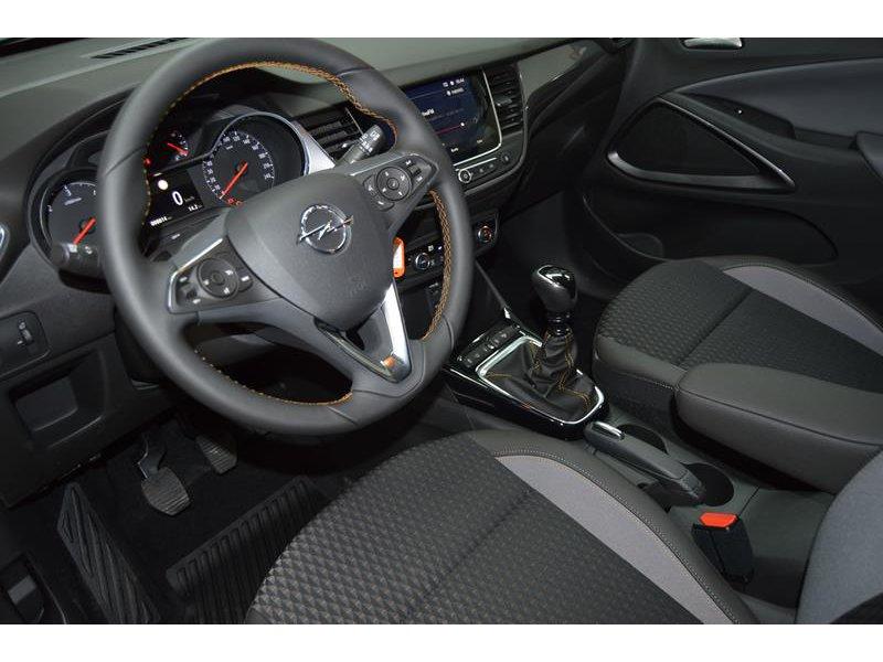 Opel Crossland X 1.6 CDTI 120CV