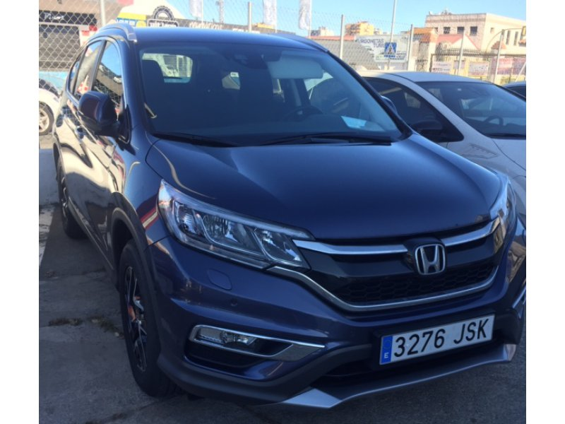 Honda CR-V 1.6 I-DTEC 120 CV Elegance Plus