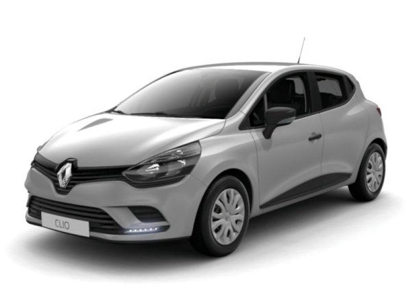 Renault Clio 1.2 16v 55kW (75CV) Life. OFERTA MATRICULACION AGOSTO.