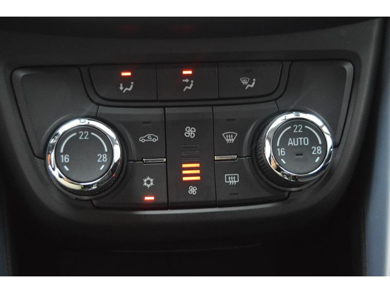 Opel Zafira Tourer 1.4 T 140 CV Selective