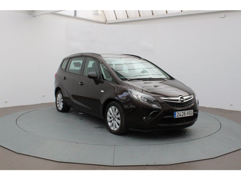 Opel Zafira 2.0 CDTI 130 CV Enjoy