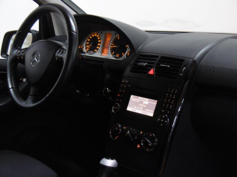 Mercedes-Benz Clase A A 180 CDI 80kW (109CV) Classic