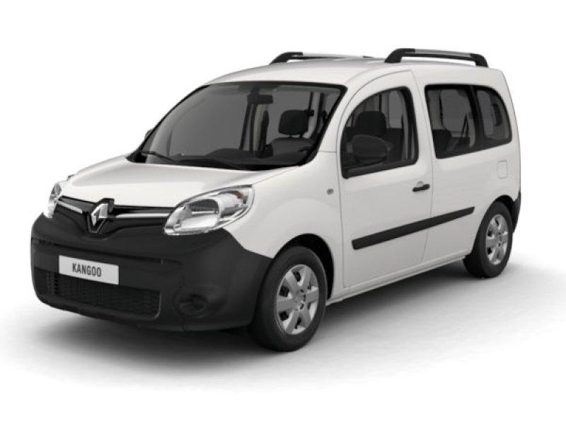 Renault Kangoo Combi M1-AF Energy dCi 90 Euro 6 Profesional. OFERTA OCTUBRE.