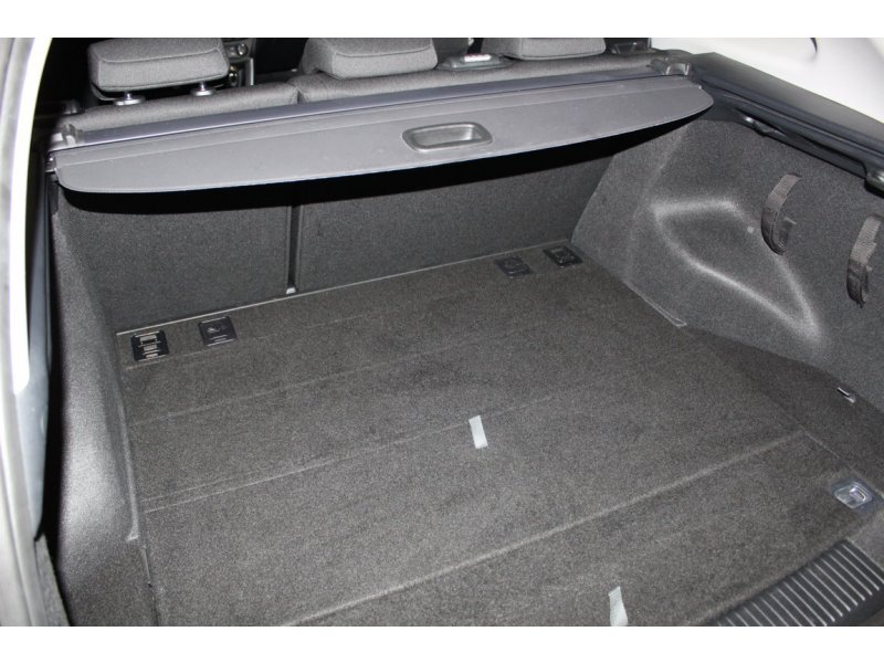 Kia ceed Sportswagon 1.6 CRDi VGT Concept
