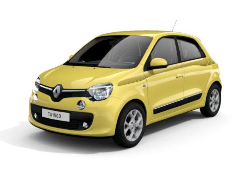 Renault Twingo Energy SCe 70 Zen