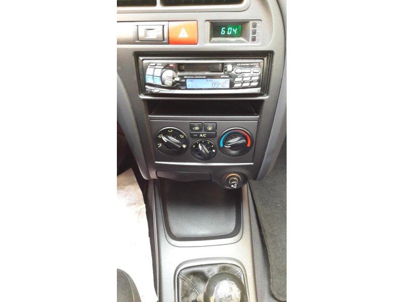 Hyundai Elantra 2.0 CRDi GLS