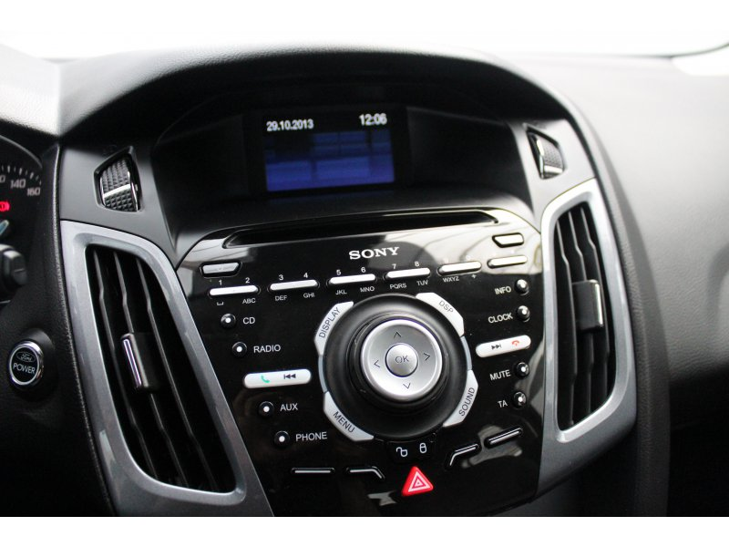 Ford Focus 2.0 TDCi 163cv Titanium
