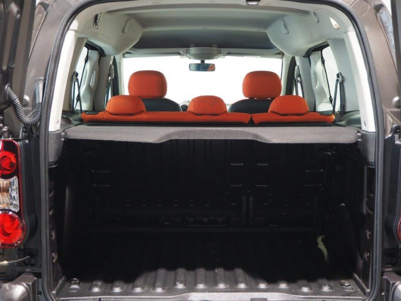 Citroen Berlingo Multispace FEEL HDi 90 (N1) Feel